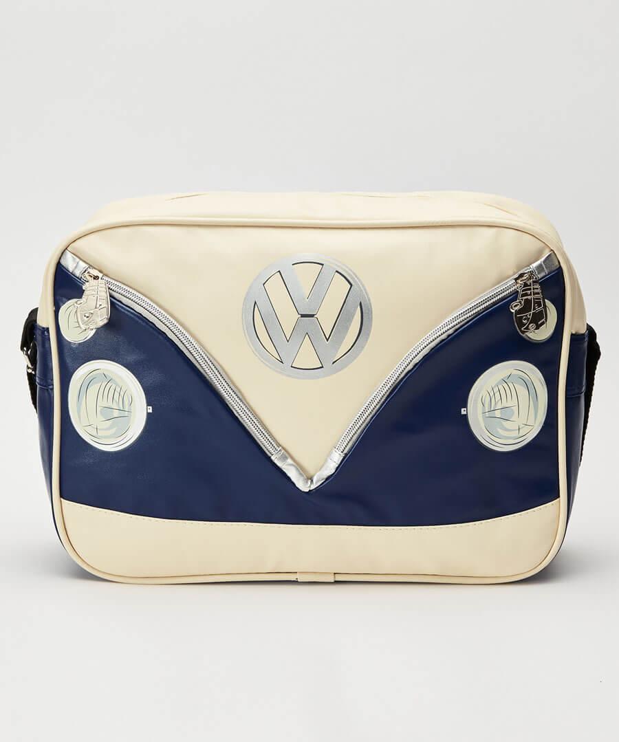 VW Campervan Bag Model Back