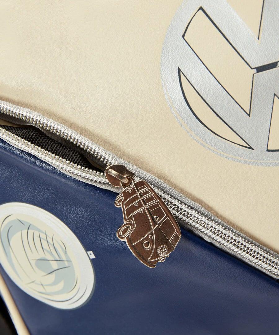 VW Campervan Bag Back