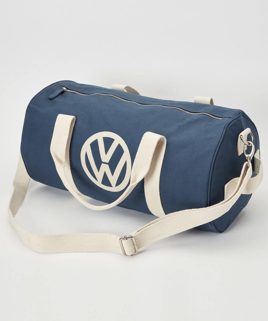VW Premium Holdall Model Back