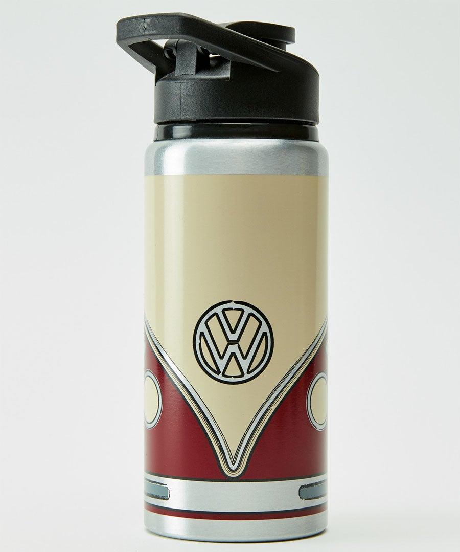 VW Water Bottle Model Front
