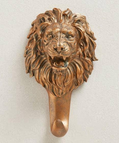 Lion Hook