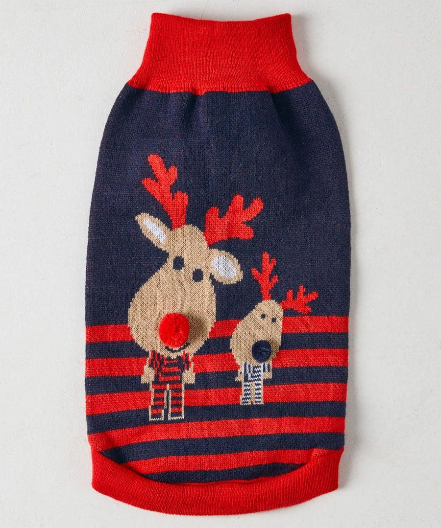 Christmas Pet Jumper