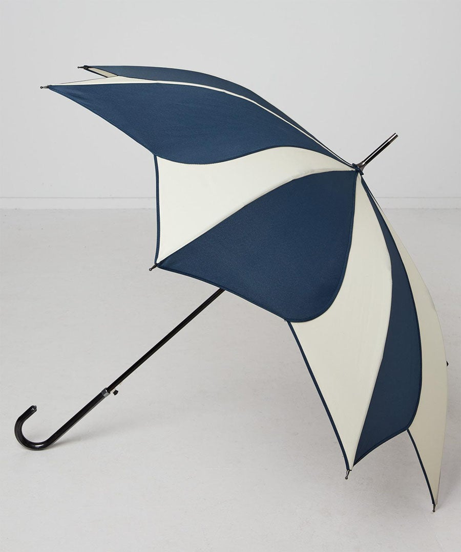 Give Us A Swirl Umbrella Model Front