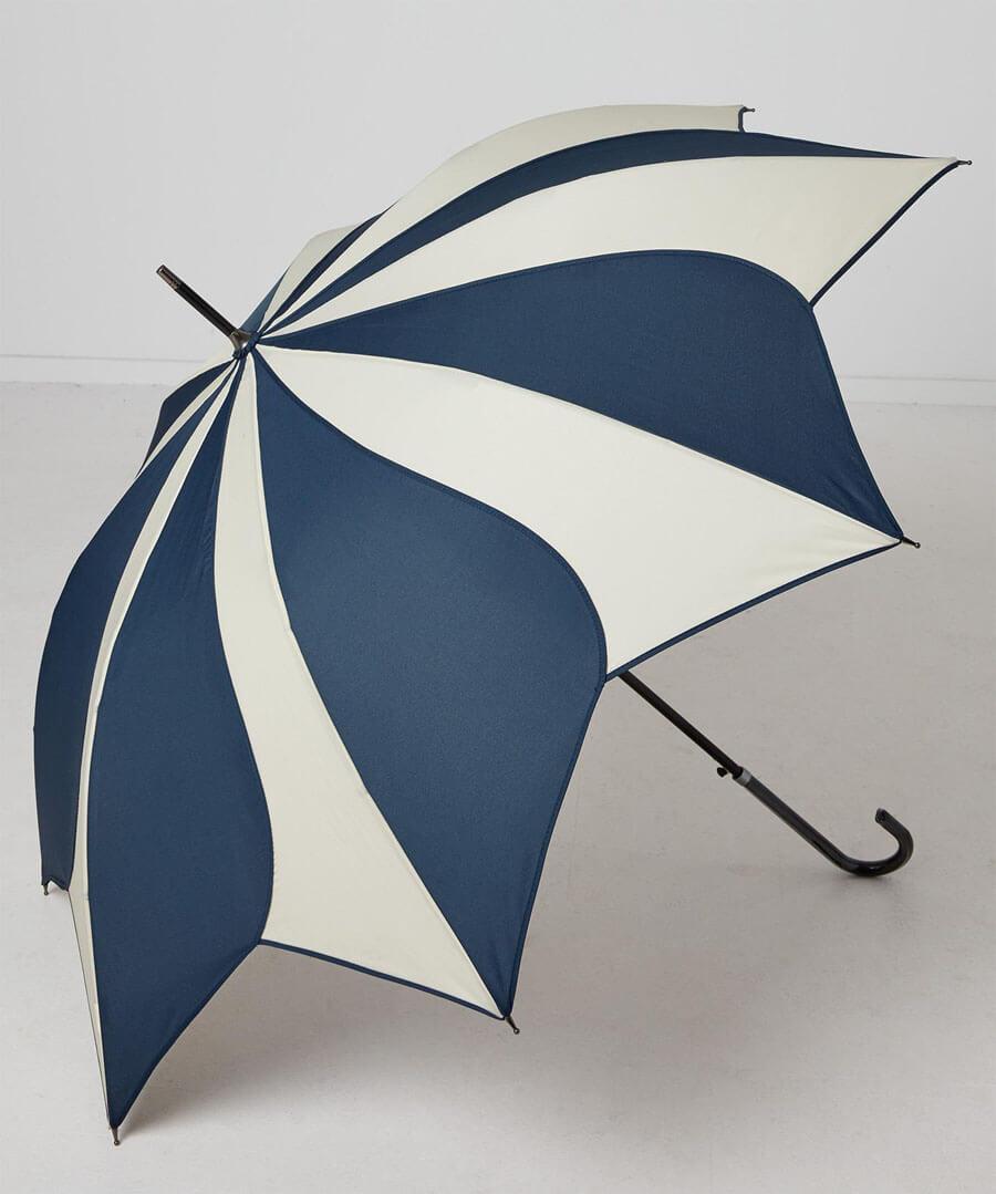 Give Us A Swirl Umbrella Model Back