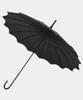Pattern Pagoda Luxury Umbrella