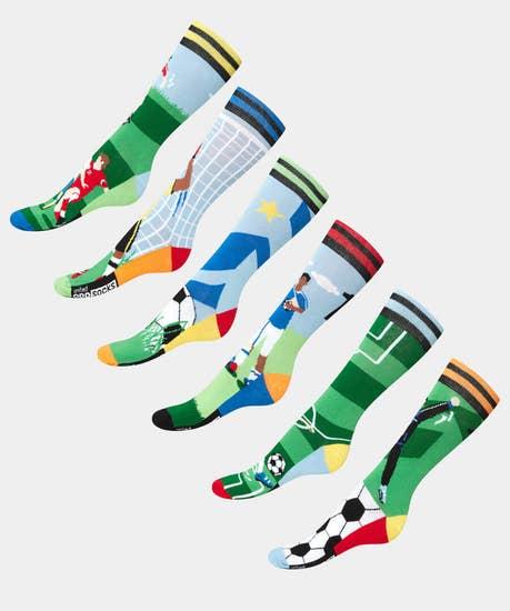 Free Kick Socks
