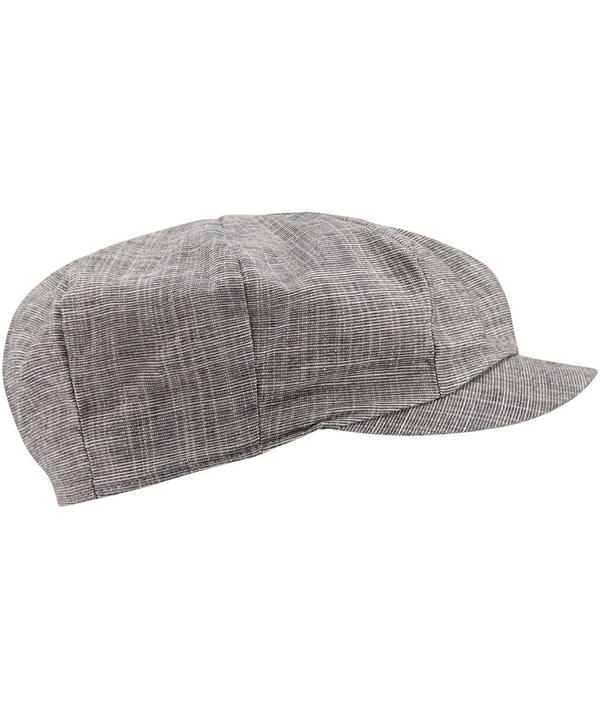 Joe's Peaky Hat