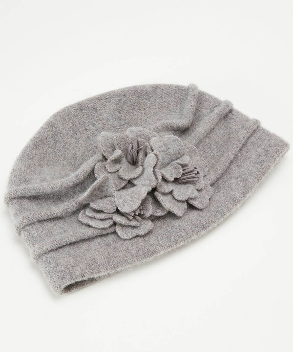 Dolores Wool Hat