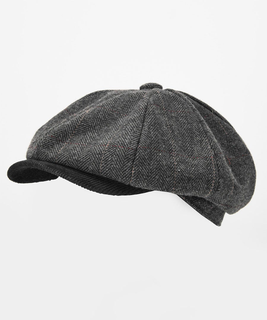 Grayson Baker Boy Hat