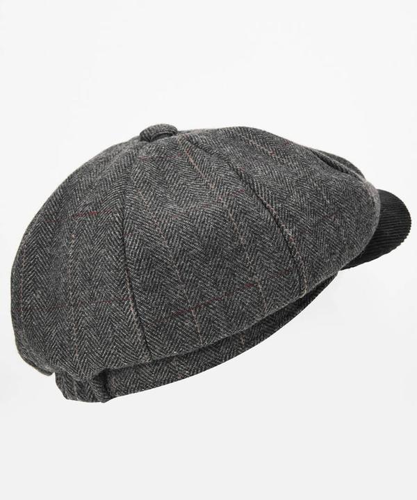 Grayson Baker Boy Hat