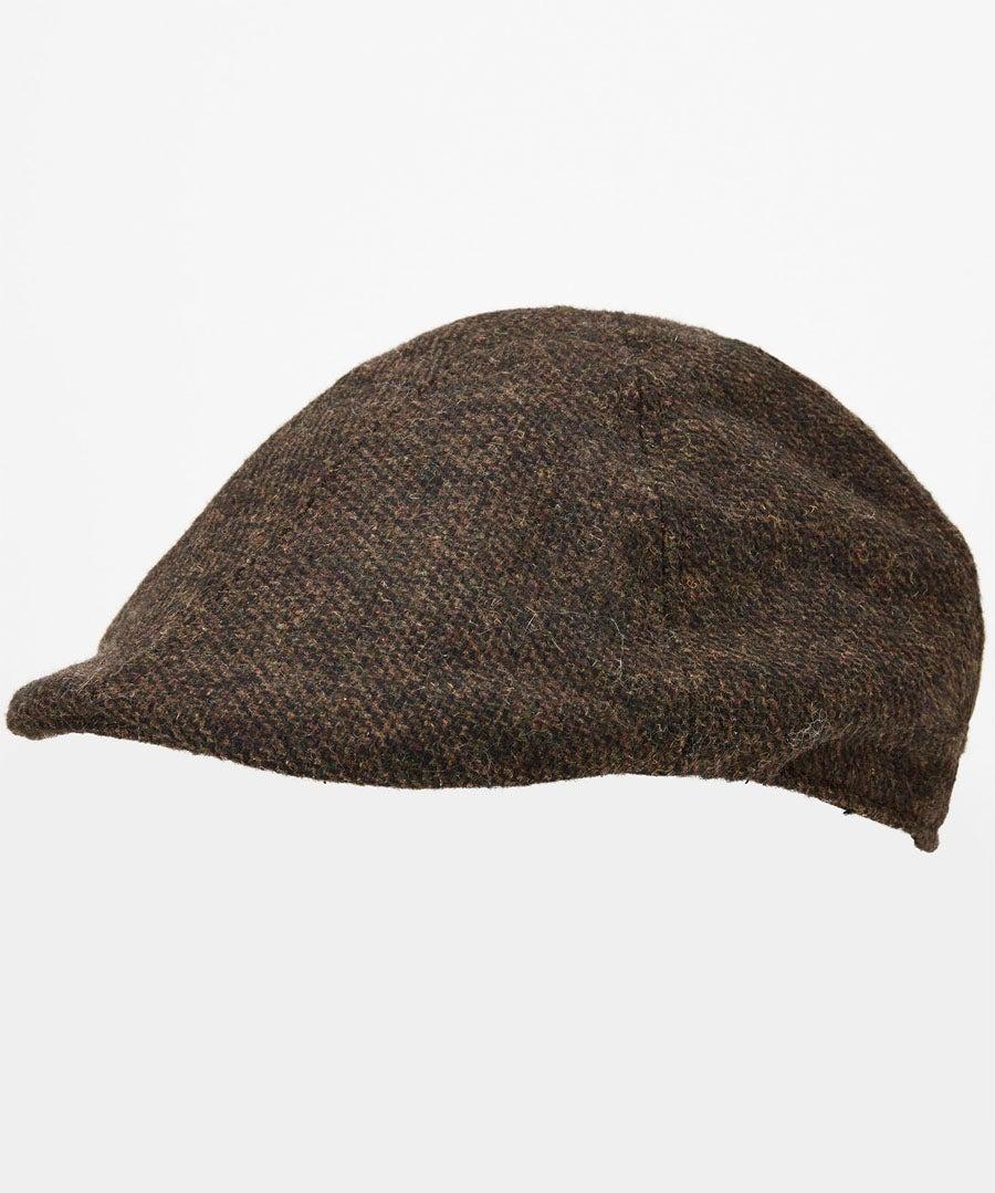 Wilbur Peaky Cap Model Front