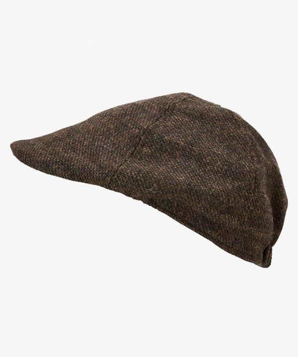 Wilbur Peaky Cap