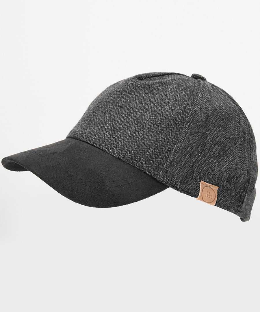 Heath Peak Cap Model Front