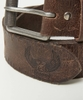 Raw And Rustic Belt