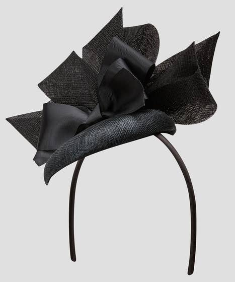 Ladies Day Fascinator Hat