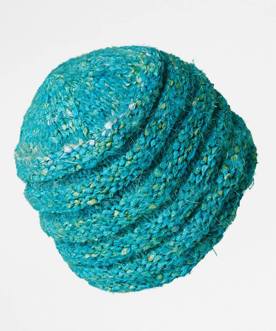 Breezy Days Wool Hat Back