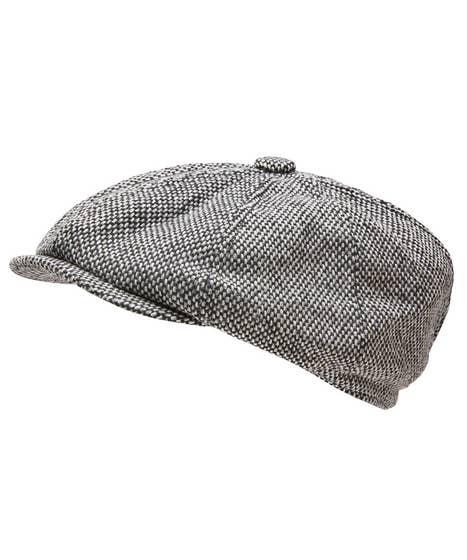 Tweedy Baker Boy Hat