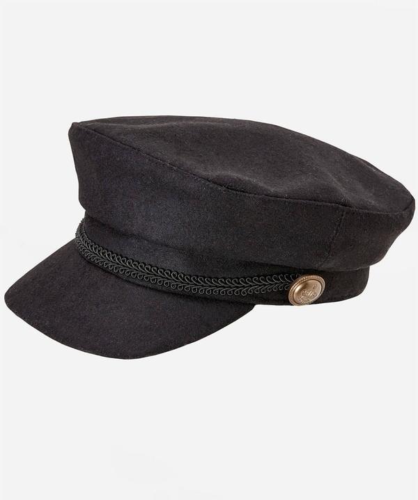 Marvellous Military Hat
