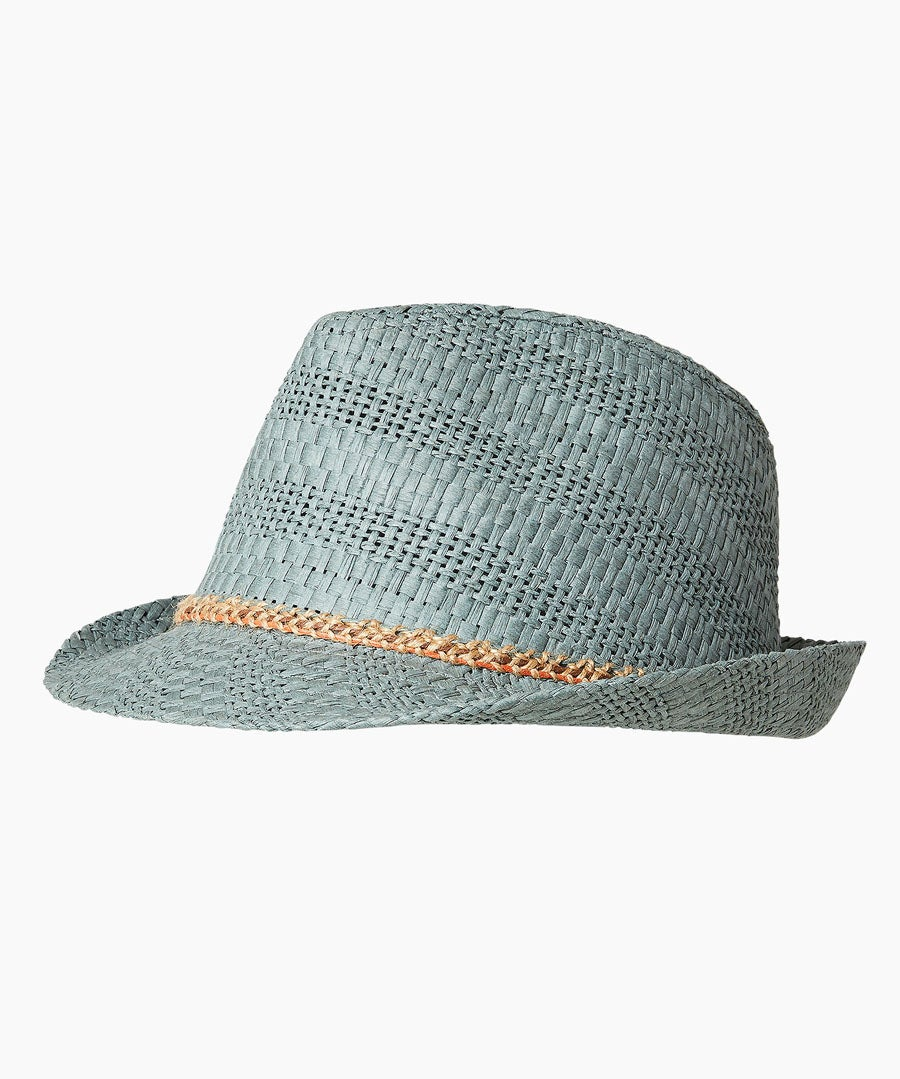 Beachcomber Trilby Model Front