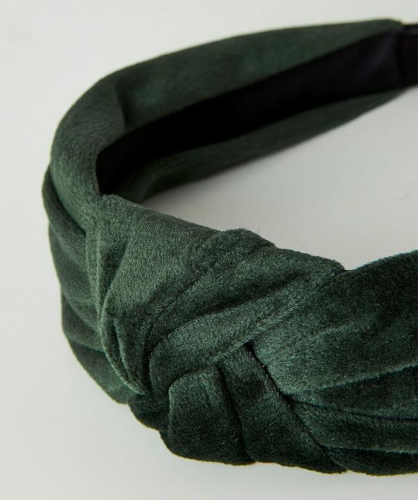 Stylish Velvet Headband