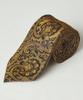 Gentlemens Silk Paisley Tie