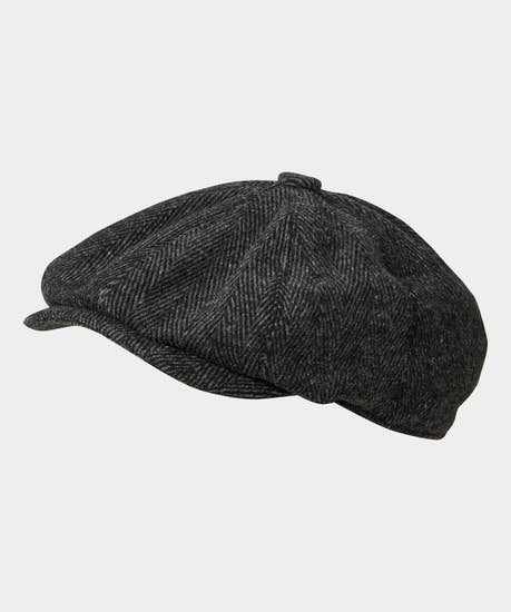 Shelby Peaky Hat