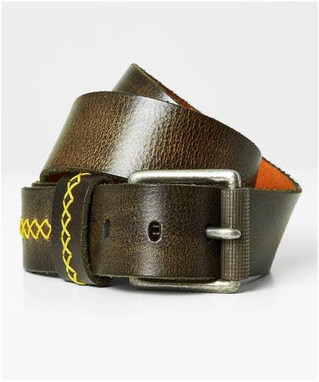 No Quarter Distressed Belt