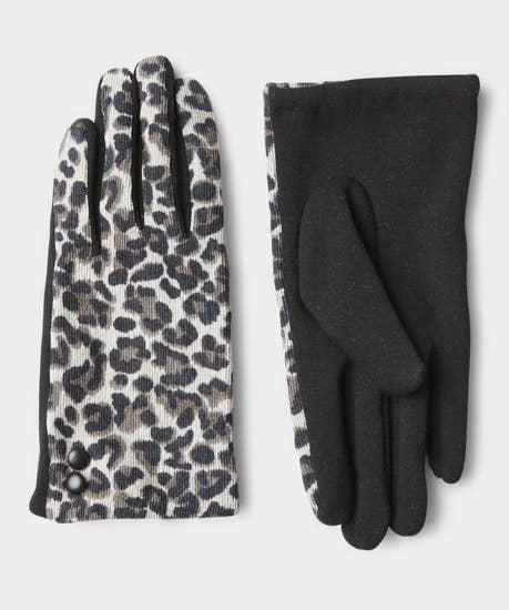 The Wild One Gloves