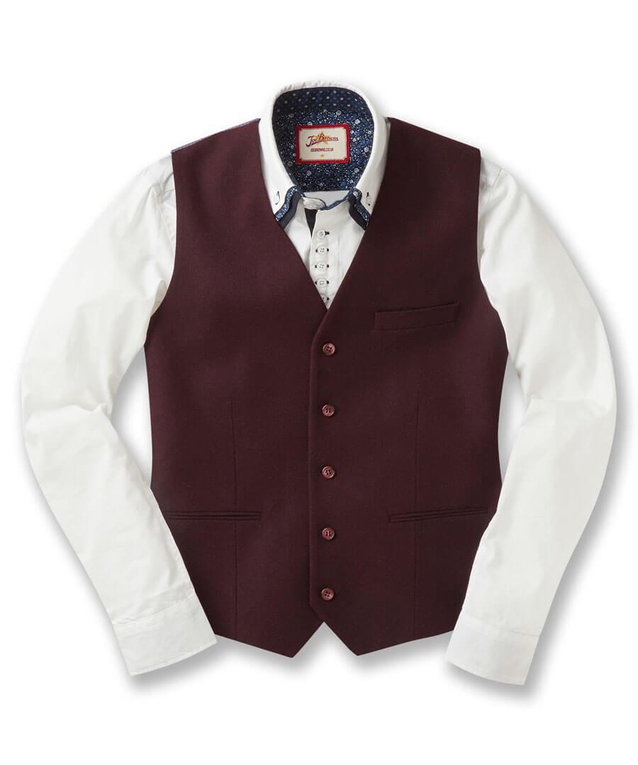 Perfect Port Waistcoat