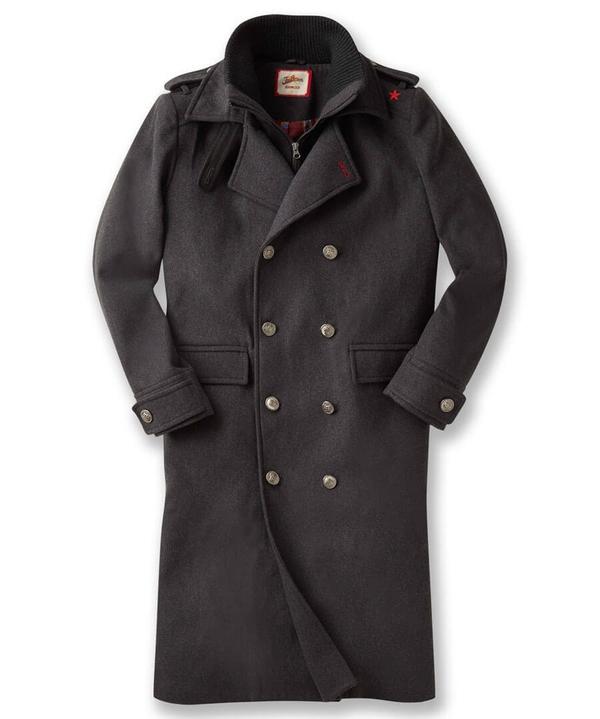 Frontline Coat