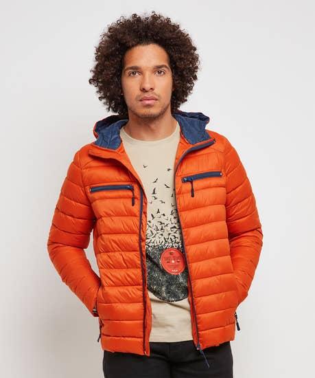 Perfect Padded Jacket