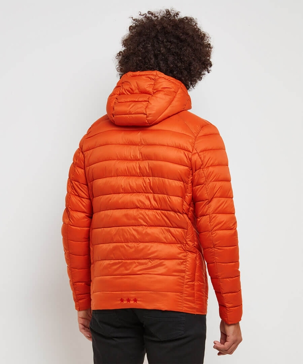 Perfect Padded Jacket