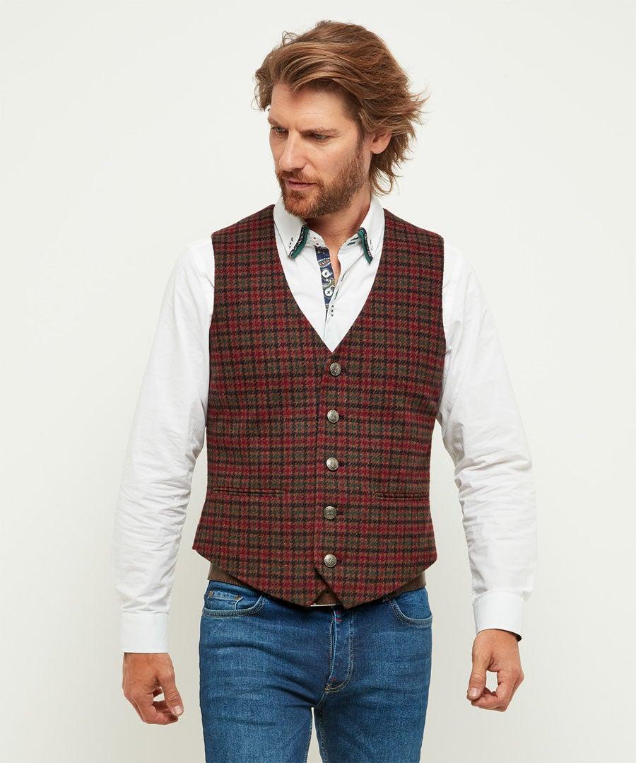 Wear It Your Way Waistcoat