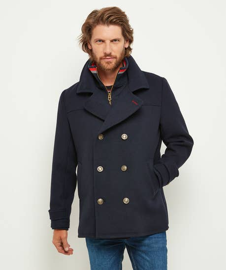 Off Shore Coat