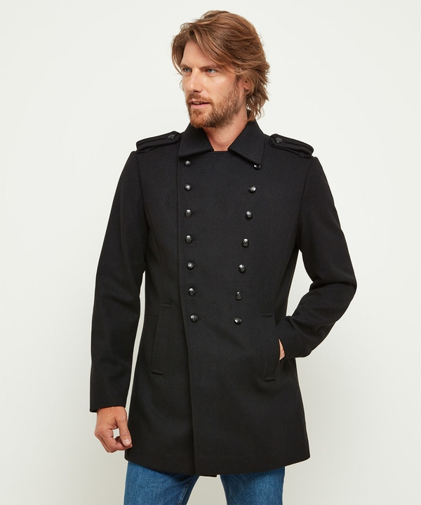 March Out Coat