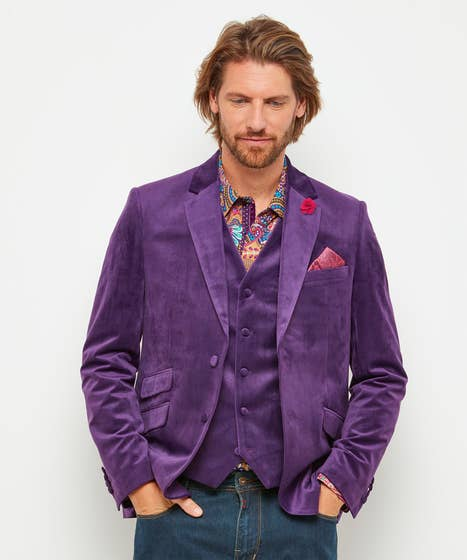 Party Perfect Blazer