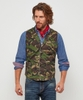 Action Packed Waistcoat