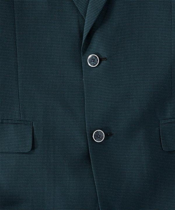 Super Snappy Suit Blazer