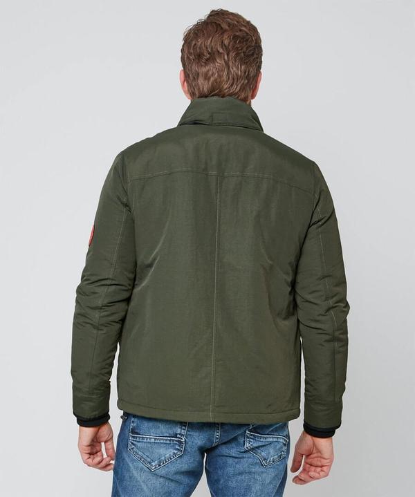 No Limits Jacket