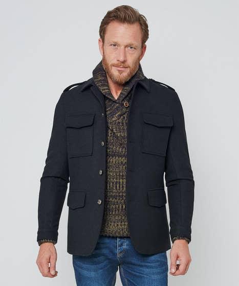 Very Versatile Jacket
