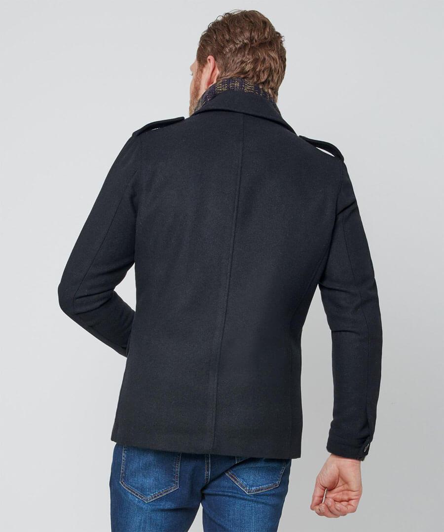 Very Versatile Jacket Model Back