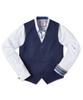 Snazzy Stripe Waistcoat