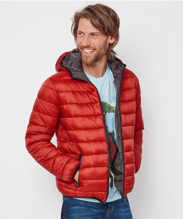 Adventure Padded Jacket