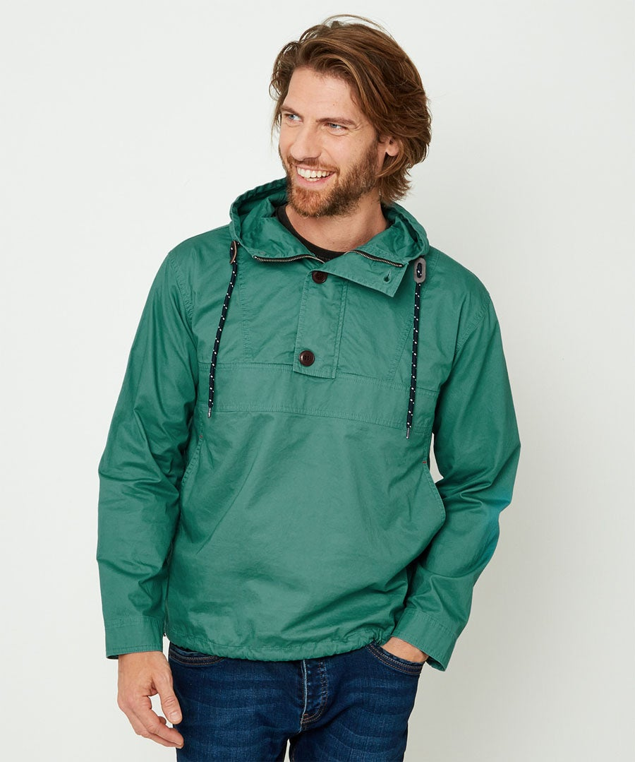 Looking For Adventure Jacket Model Front