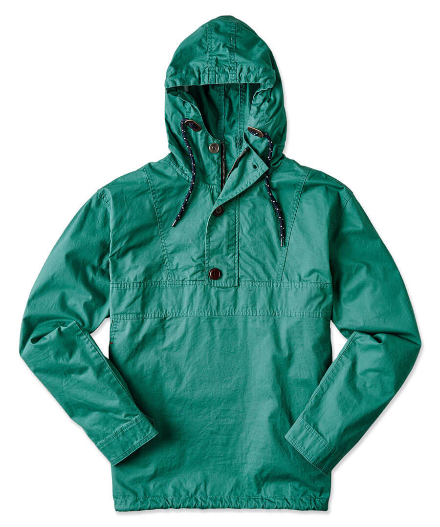 Looking For Adventure Jacket Back