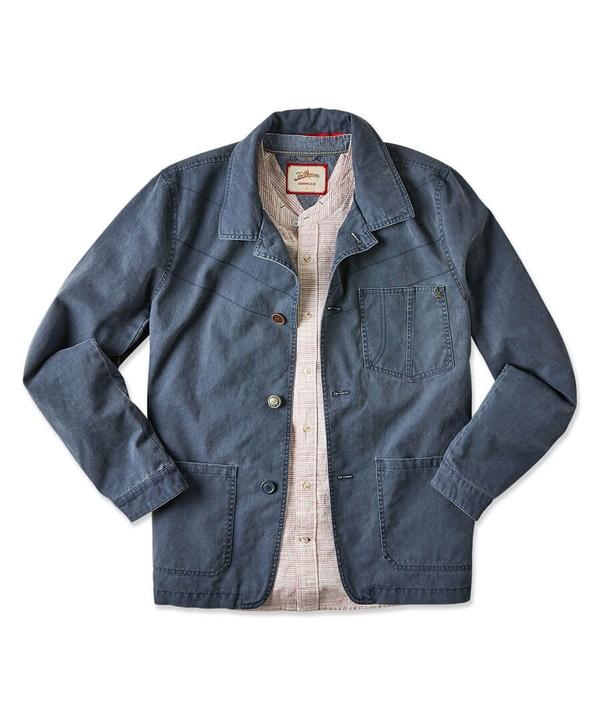 Laid Back Summer Jacket
