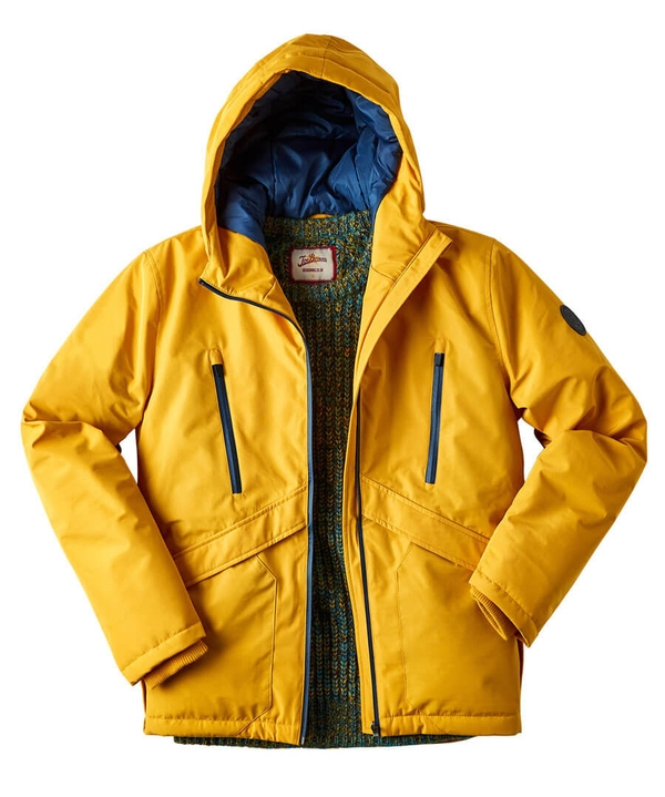Get Out There Coat