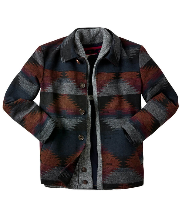 In The Wild Jacket