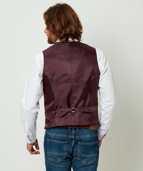 Charismatic Waistcoat