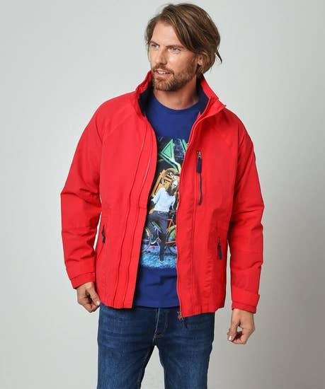 Take It All In Jacket